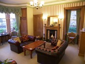 Lounge with